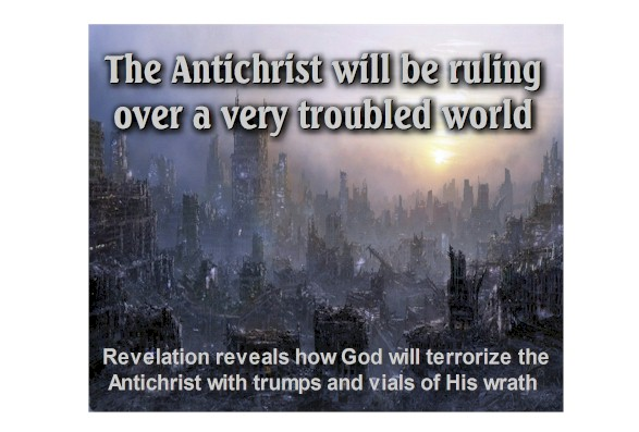ANTICHRIST-TRIBULATION
