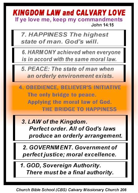 High Quality Seven Steps To Happiness